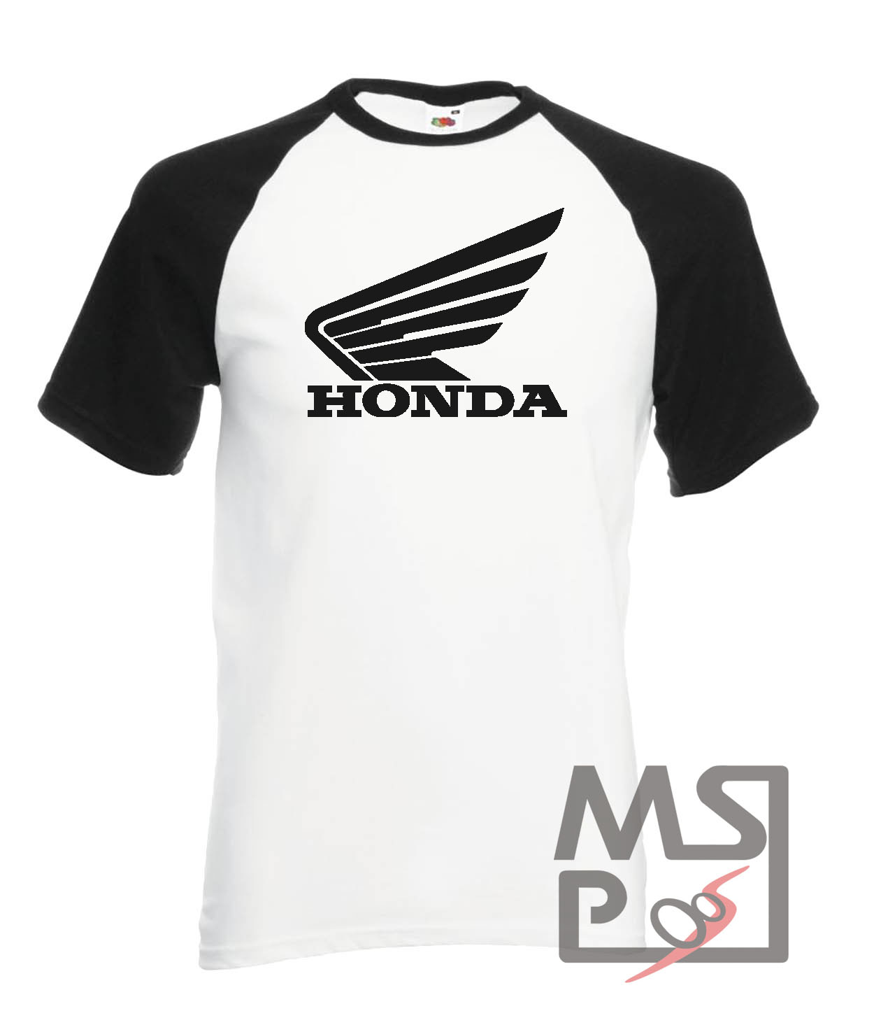 Pánske tričko s motívom Honda 13