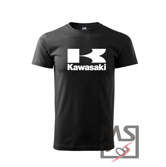 Pánske tričko Kawasaki