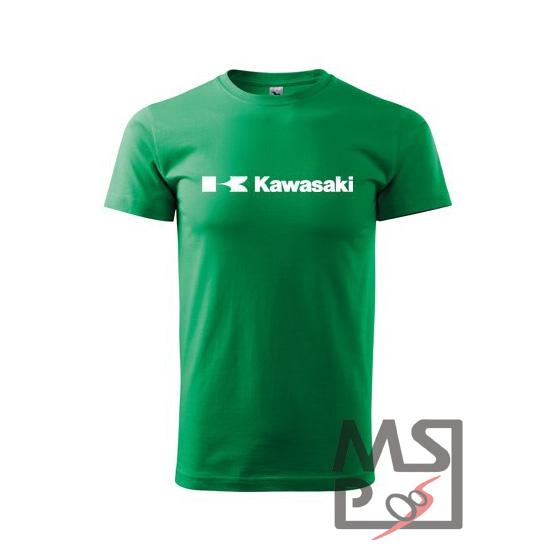 Pánske tričko Kawasaki 2
